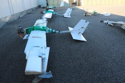 Российскую авиабазу в Сирии снова атаковали с помощью беспилотников