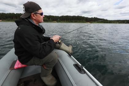 Россиянам объяснили новые правила рыбалки