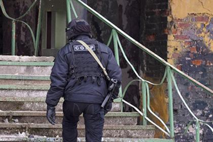 Офицер ФСБ получил срок за вымогательство под видом бойца спецназа