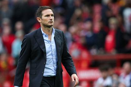 Лэмпард стал автором худшего тренерского дебюта в «Челси» за 41 год