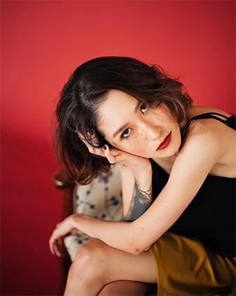 Алия Шагиева