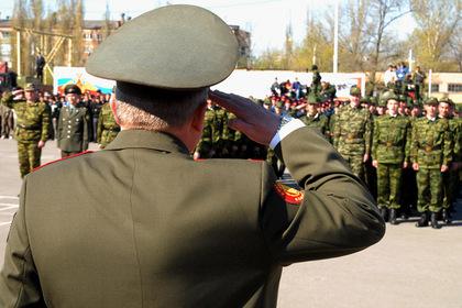 Россиянин потерял зарплату из-за службы в армии и отсудил ее у Минобороны