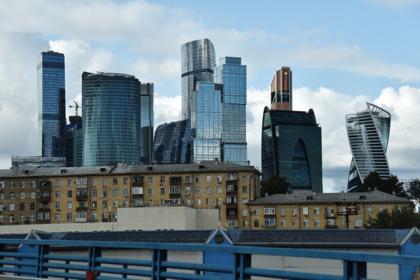 Жилье в «Москва-Сити» резко подорожало