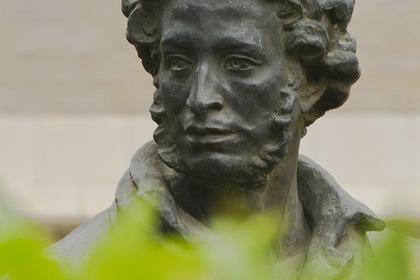 Пятиметровый Пушкин возвысится над Аддис-Абебой