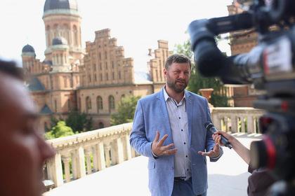 В команде Зеленского раскрыли методы информационной войны в Донбассе