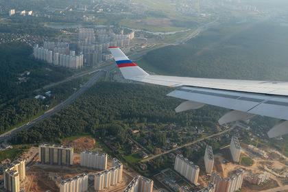 Российские аэропорты решили застроить жильем
