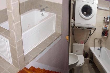 От фотографий худших ванных комнат у зрителей проступил холодный пот