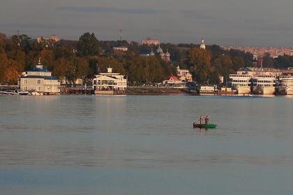 В российском городе покажут оперу под открытым небом