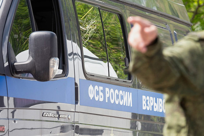 Раскрыт процесс подготовки налета спецназовцев ФСБ на банк