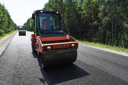 В Приморье начали массово ремонтировать дороги