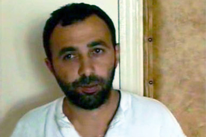 Вор в законе и лидер ОПГ «Рашидовские» попал в СИЗО за вымогательство миллиона