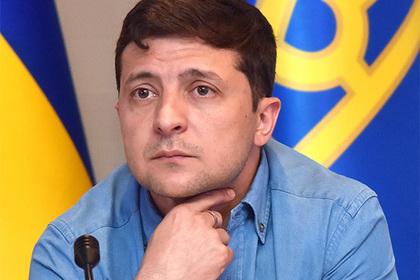 Зеленский вынудил уволиться еще одного «бесполезного» украинского чиновника