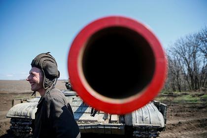 ДНР обвинила Киев в подготовке к силовому решению конфликта