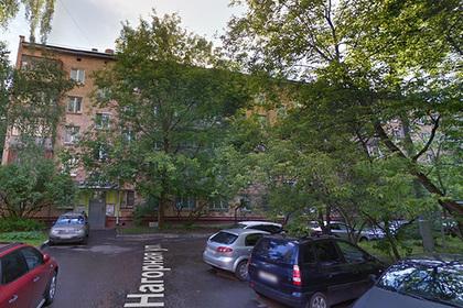 Появились подробности взрыва газа в жилом доме в Москве