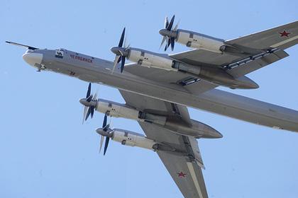 Норвежские истребители заинтересовались российскими разведчиками