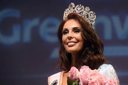 Вместо новой «Миссис Россия» на международный конкурс отправят другую красавицу