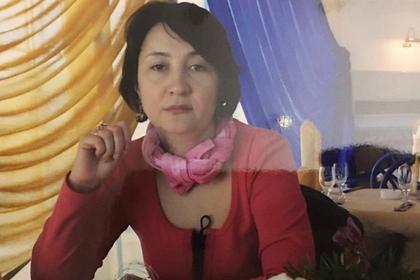 «Золотую судью» Хахалеву отстранили от судебных процессов