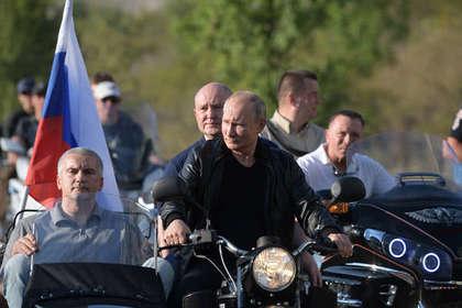 В Крыму ответили на заявление США по поводу визита Путина