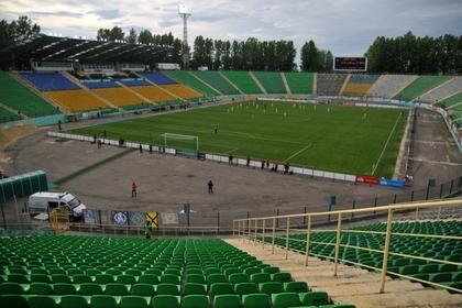 Стадион «Украина»
