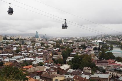 В «Турпомощи» заявили о нанесенном бюджету Грузии «большом ударе»