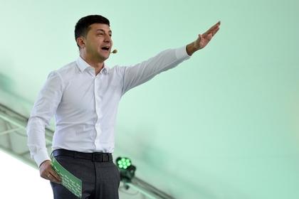 Предсказавший успех Зеленского политолог предсказал судьбу Украины