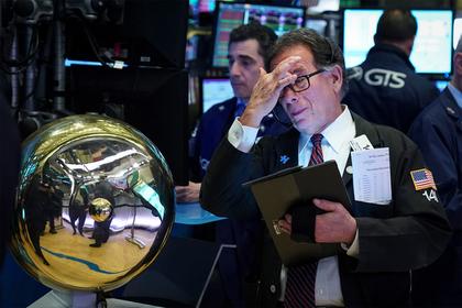 Аргентинская биржа пережила историческое падение