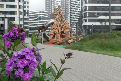 Московский рынок жилья обвалился
