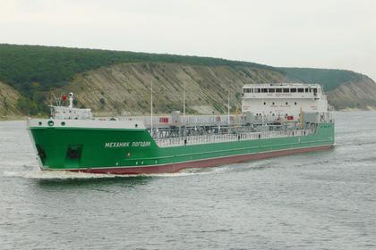 Владелец задержанного на Украине российского танкера обратился к Зеленскому