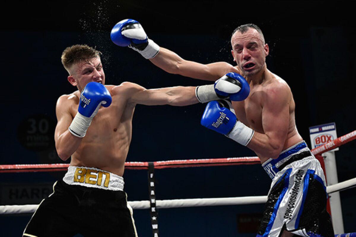Эти боксеры идут на ринг проигрывать. Они делают других чемпионами и  зарабатывают на жизнь: Бокс и ММА: Спорт: Lenta.ru