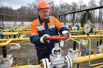 На Украине рассказали о плане «Б» на случай остановки российского газа