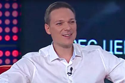 Сергей Высоцкий