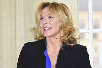 Ким Кэтролл