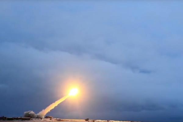Генерал назвал ядерный «Буревестник» небезопасным