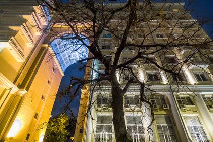 Французам и итальянцам приглянулись шикарные квартиры в Москве