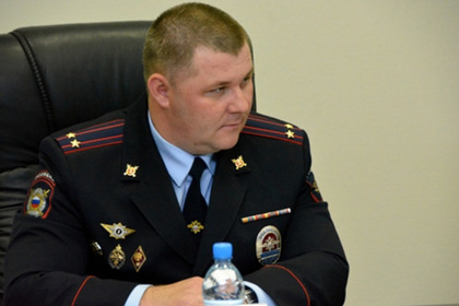 Начальника омского главка МВД уволили после драки с машинистом московского метро