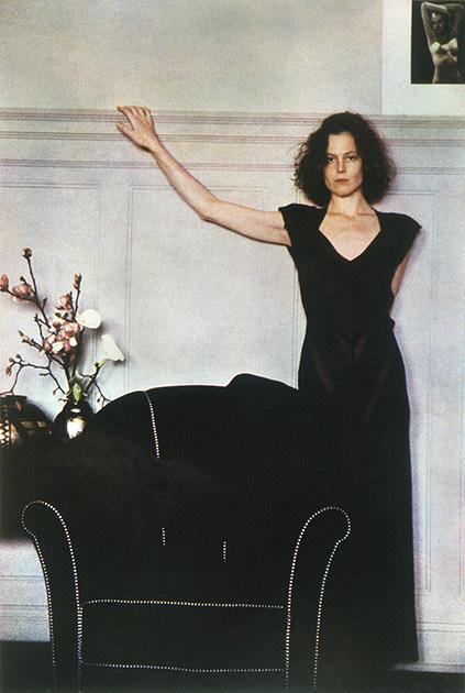 Мецнер на протяжении всей карьеры связывала особенная связь с кино — она снимала для американских журналов почти все значимые фигуры Голливуда и кинобогемы 1980-х. Для многих из них портреты авторства Мецнер надолго остались самыми иконическими, расхожими образами.