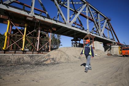 На Кавказе предложили построить новую железную дорогу
