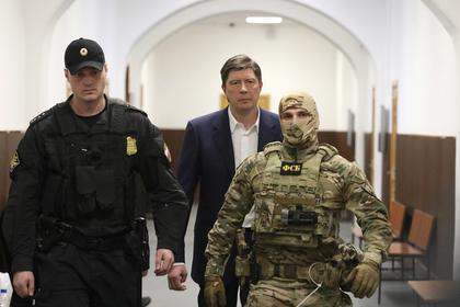 Четырех человек объявили в розыск по делу о хищении миллиардов в банке «Югра»