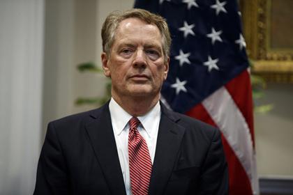 США притормозили торговую войну с Китаем