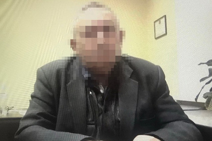Украина выслала российского дипломата из-за вербовки пенсионера