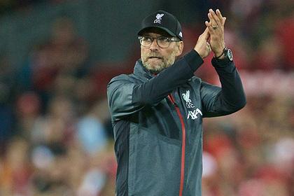 Тренер «Ливерпуля» рассказал о пользе голода