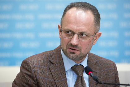 Уволенный Зеленским переговорщик по Донбассу прокомментировал свою отставку