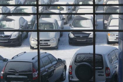 В России предложили запретить старые машины Перейти в Мою Ленту