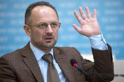 Названа причина увольнения Зеленским переговорщика по Донбассу