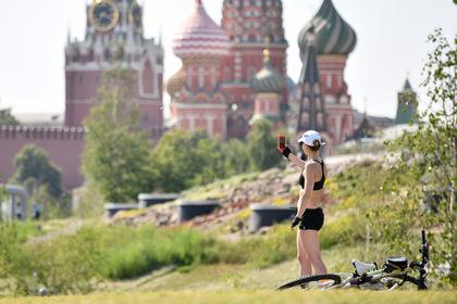 Россиянам пообещали возвращение лета