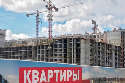 В Санкт-Петербурге подорожало дешевое жилье