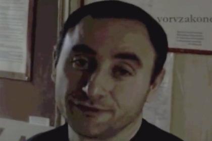 Авторитет Алфасон шантажировал сидящего в СИЗО бизнесмена