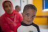 В Марокко круглый год светит солнце, поэтому риск рака кожи особенно высок. Ситуация усугубляется тем, что в сельских районах люди проводят много времени на улице. При этом об опасности этой болезни и необходимой профилактике в развивающихся странах знают лишь немногие. В результате многие больные ксеродермой в Марокко не доживают до совершеннолетия.