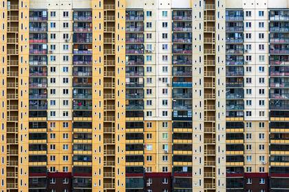 Москвичи полюбили эрзац-жилье