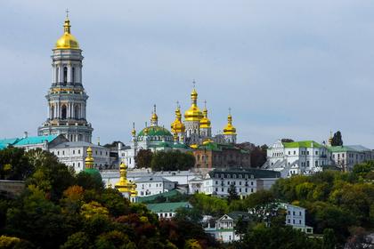 Непризнанную украинскую церковь ликвидировали